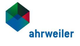 Ahrweiler Offset Logo