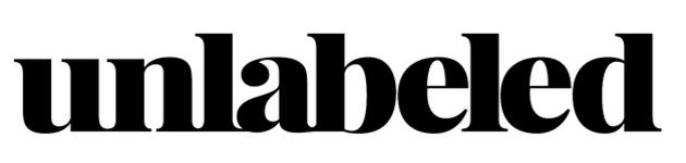 unlabeled design Logo